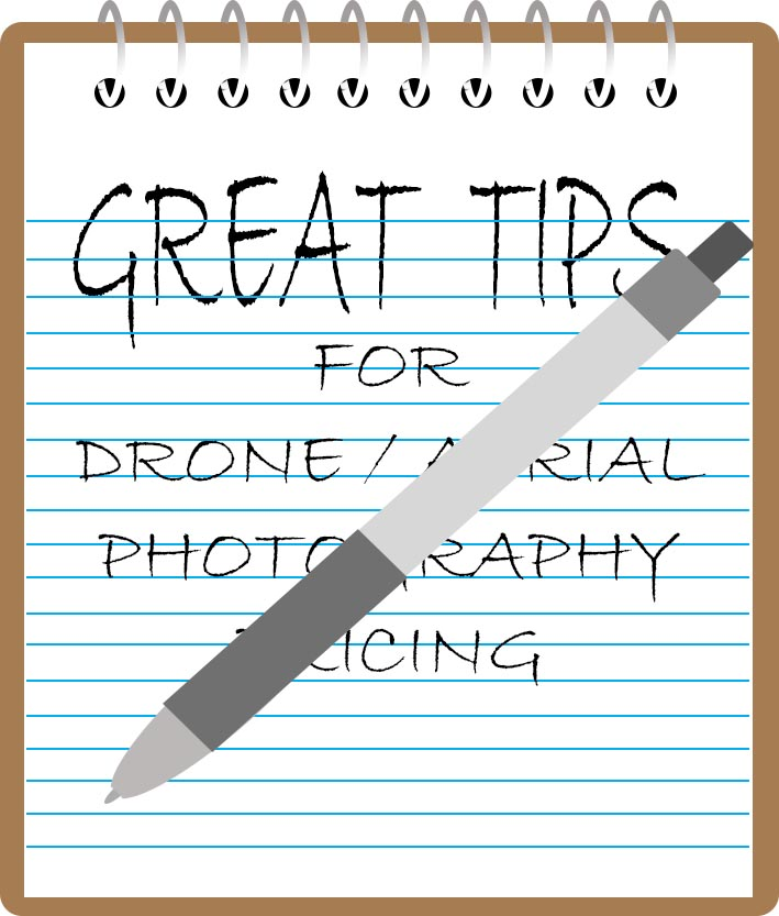 INFOGRAPHIC: Great Tips And Pricing Guide For Porter, TX Drone & Aerial Photography